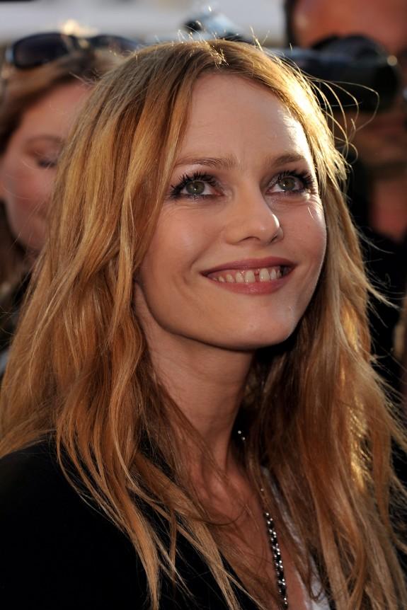 Vanessa Paradis sourire beauté rouge à lèvres conseils