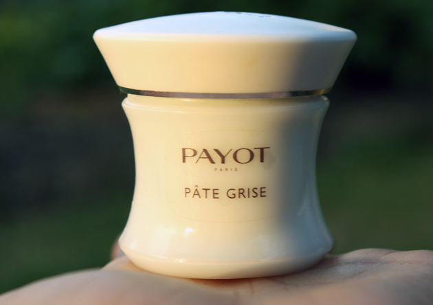 payot pate grise review