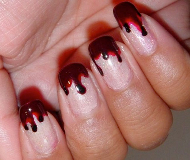 10 Idées Nail Art pour Halloween | Juste Sublime