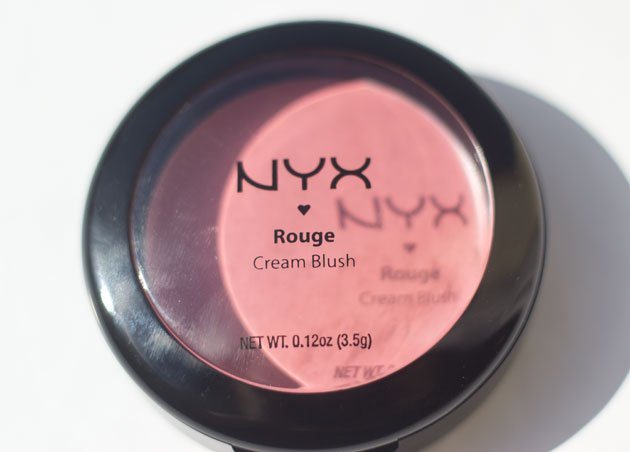 NYX Rouge Cream Blush