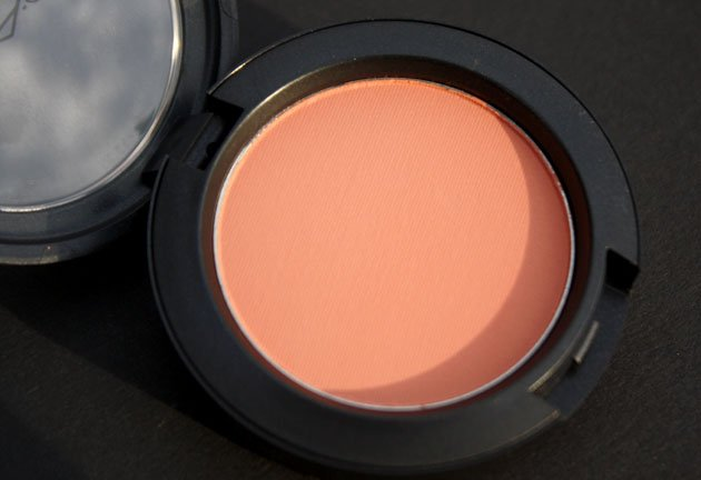 Blush Peaches MAC