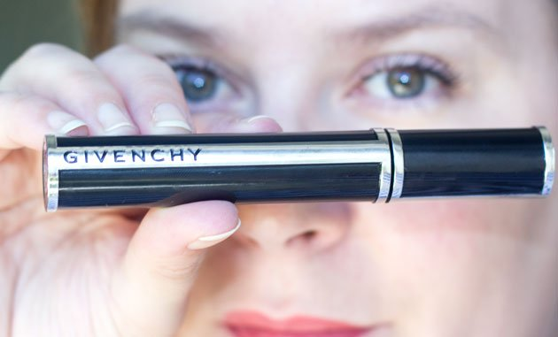 Givenchy mascara Noir Couture