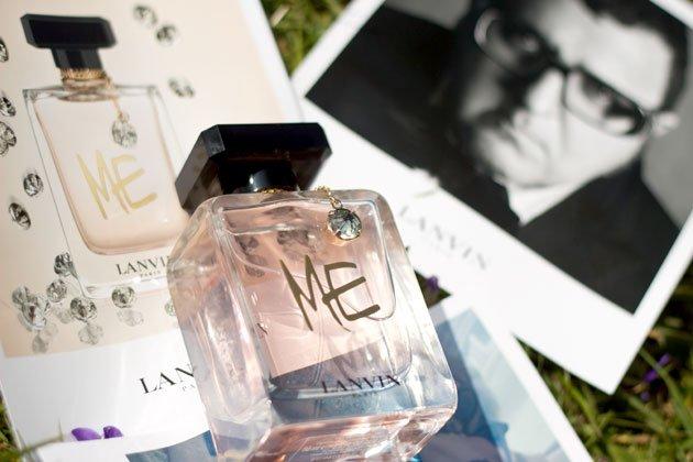 Lanvin Parfum Me