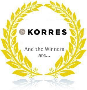 and-the-winner-korres