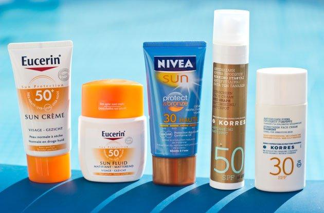 Crème après soleil et prolongateur de bronzage pour une peau sublimée  Page