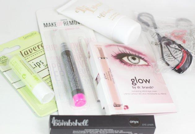 contenu-glossybox-beautylab