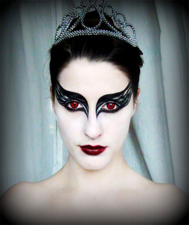 black-swan-make-up