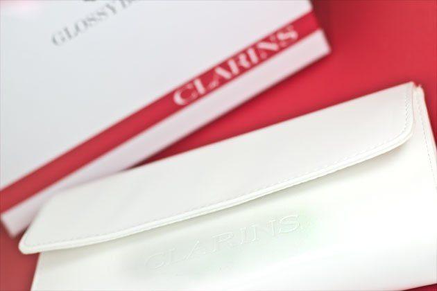 glossybox-clarins