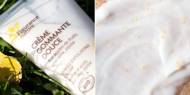 creme-gommante-fleurance-nature
