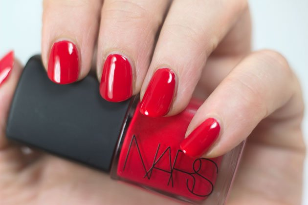Tomorrow's Red - NARS