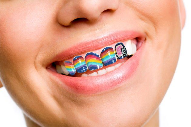 toothart