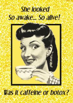 caffeine-or-botox